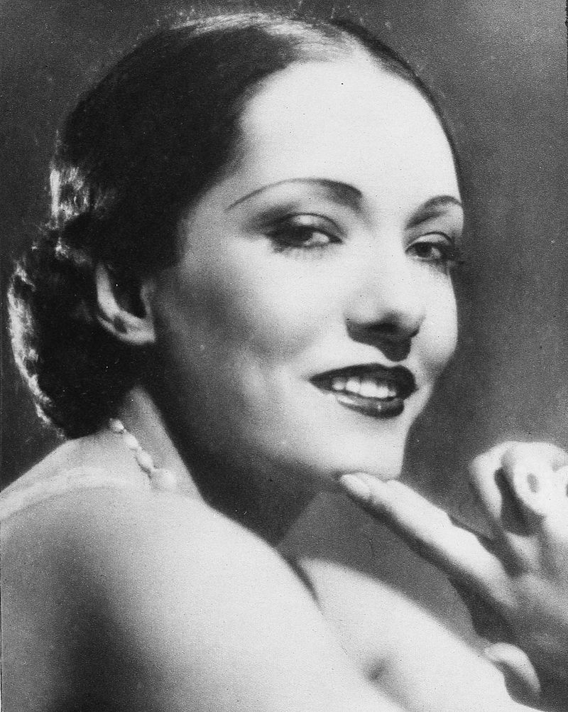 Lupe_Velez_-_Chrome_Yellow