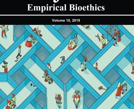 """""""ABSOLUTELY RIGHT AND RELATIVELY GOOD: Consequentialists See Bioethical Disagreement in a Relativist Light"""""""
