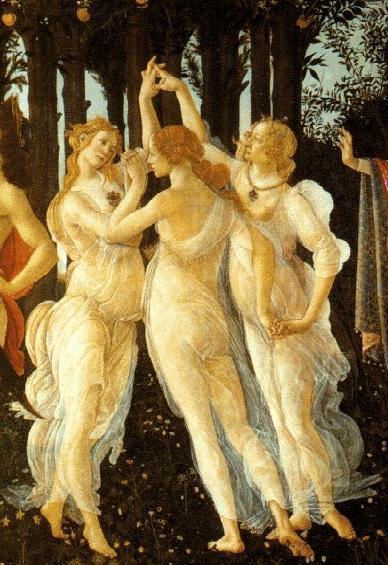 Gracias_Botticelli