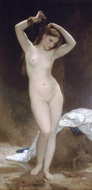 William-Adolphe_Bouguereau_(1825-1905)_-_Bather_(1870)