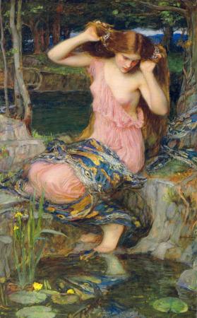 lamia-version-2-1909-j-w-waterhouse