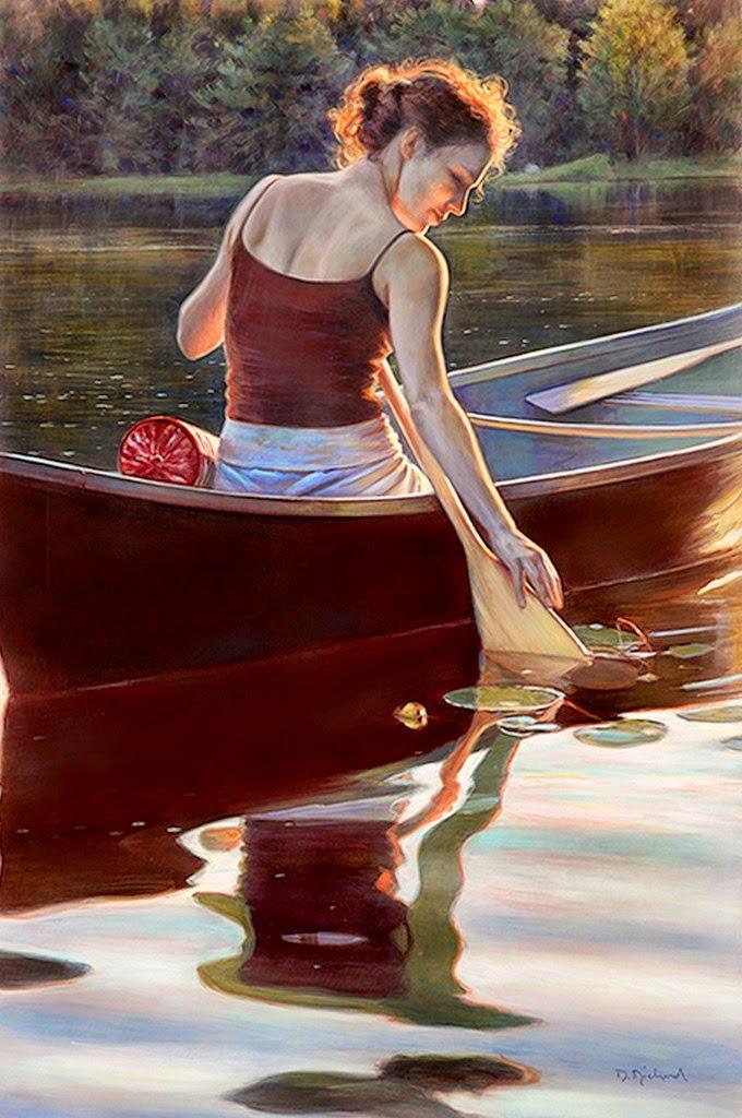 pinturas-realistas-de-mujeres-oleo