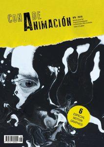 Con A de animación