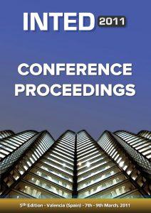 INTED2011 Proceedings CD