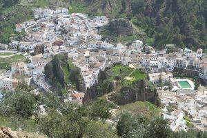 Cambil (Jaén)
