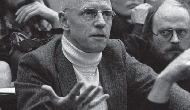 """José Luis Moreno: """"Práctica filosófica y práctica política en Michel  Foucault», 14 de junio"""
