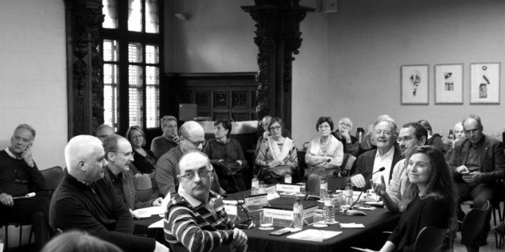 Lilian Bermejo Luque: «Analogías y metáforas en el discurso sobre genómica», 6-7 de marzo
