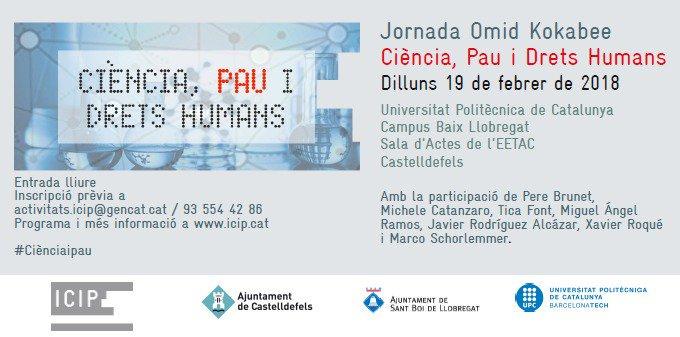 Javier Rodríguez Alcázar: «Prioridades en las políticas de I+D: realismo, moralismo y minimalismo», 19 de febrero