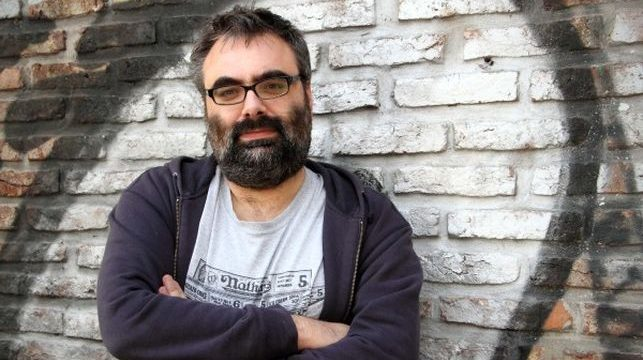 """[Lecture] Amador Fernández-Savater: """"La política del encuentro"""", October 26"""