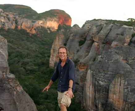 """Thomas Heyd: """"The Anthropocene and the natural contract"""", June 19"""