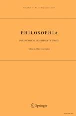Manuel Almagro Holgado y Víctor Fernández Castro: «The Social Cover View: a Non-epistemic Approach to Mindreading»