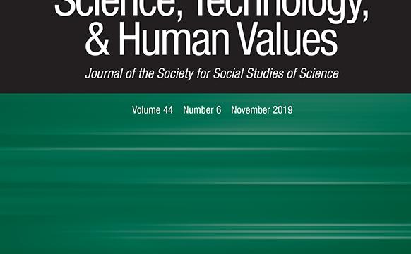 "Matthew Sample, Sebastian Sattler, Stefanie Blain-Moraes, David Rodríguez-Arias, Eric Racine: ""Do Publics Share Experts' Concerns about Brain-Computer Interfaces? A Trinational Survey on the Ethics of Neural Technology"""