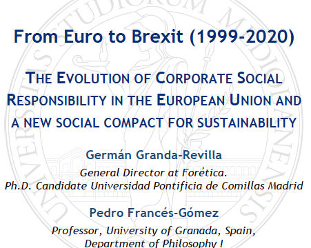 Pedro Francés-Gómez: ponente invitado en un programa de doctorado internacional en la Universidad de Milán