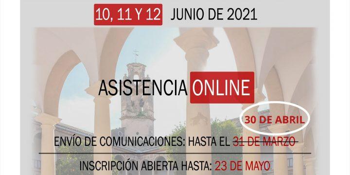 EBEN Spain 2021: 28 th Online Conference