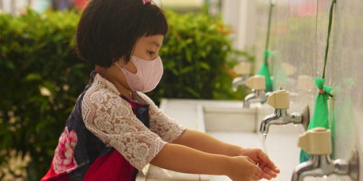 Publicación del artículo «Infancia y pandemia: Crónica de una ausencia anunciada»