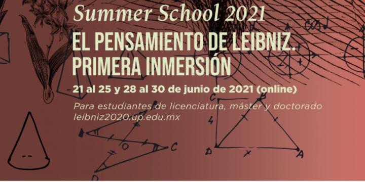 «El pensamiento de Leibniz. Una primera inmersión»