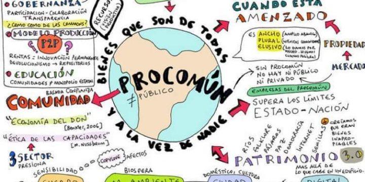 Seminario «¿Institucionalizar los comunes? Miradas desde la política»