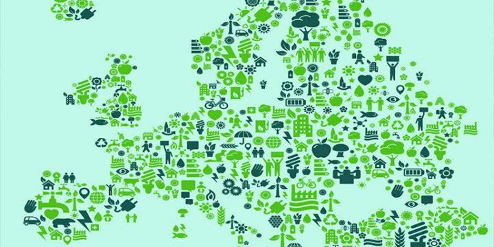 Seminario «El Pacto Verde Europeo:  economía social, cooperativismo, cooperativas»