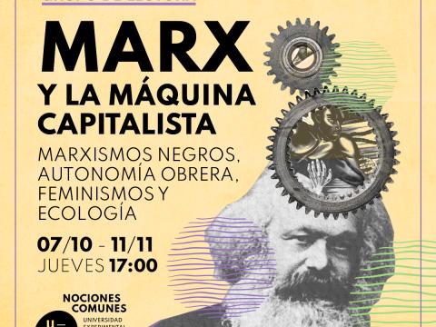 «Analizar, investigar e intervenir sobre la realidad. Marx y su producción periodística»