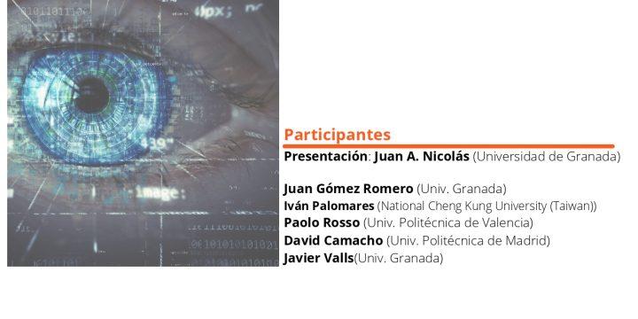 Ciclo Posverdad a Debate: «Tecnología y Posverdad»