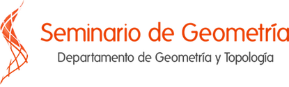 Geometry Seminar