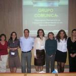 Reunión Grupo Comunica, 2006.