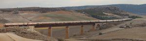 Debates ODS: El Corredor Mediterráneo, la oportunidad de Granada para no perder el tren