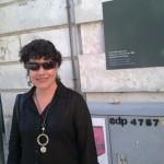 MilenaRodríguez, Lisboa, 2011