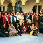 Palabras cruzadas. VII Encuentro de mujeres poetas, Granada, 2002